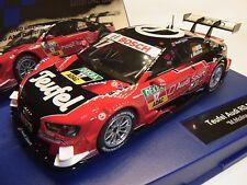 Carrera digital 1:32 Audi RS5 DTM #17  M. Molina CAR30741 Slotcar
