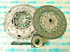 NEW LUK CLUTCH KIT FOR AUDI SEAT SKODA VW 624318034 624 3180 34