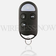 Car Key Fob Keyless Entry Remote For 1995 1996 1997 1998 1999 Nissan Maxima