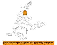 Cadillac GM OEM 08-14 CTS-Engine Motor Mount/Torque Strut 22783392