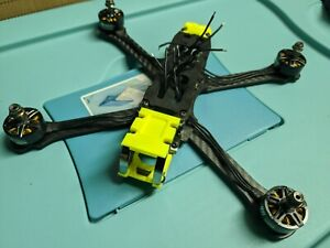 "Armattan Badger 6"" Freestyle/LR Drone Frame w/ 6x T-Motor F80 1900KV Motors"