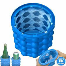 Ice Cube Tray Silicone The Revolutionary Space Saving Holds Up To 120 Ice Cubes