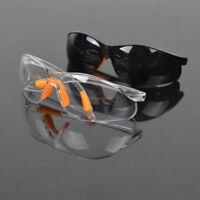 Eg _ Protezione Occhi Laboratorio Uso Esterno Lavoro Occhiali Protettiva di