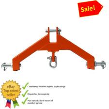 Tractor Attachments Hd Log Skidder Kubota Cat 1 Made Usa