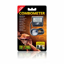 Exo Terra Combometer for Temperature and Humidity