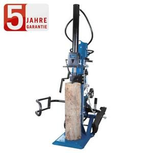 Scheppach Holzspalter HL2550GM Brennholzspalter Hydraulikspalter 25t 400V 5100W