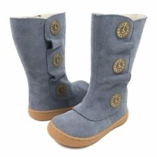 New LIVIE & LUCA Shoes Boots Tiempo Slate Blue toddler 6