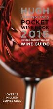 NEW!! Hugh Johnson's Pocket Wine Book 2016 by Hugh Johnson ( Hardcover)