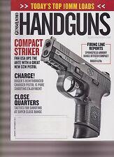 GUNS & AMMO HANDGUNS MAGAZINE AUG/SEPT 2015, SUBSCRIBER EDITION.