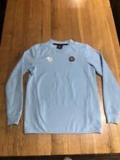 QPR - Queens Park Rangers - Pale Blue Jumper - Youth Size L
