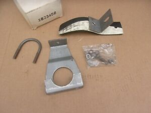 NOS MOPAR 1967-1976 A-Body 273 318 340 383 Front Tail Pipe Support Hanger