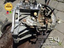 Schaltgetriebe 1.9 TD FIAT SCUDO CITROEN JUMPY PEUGEOT EXPERT 65TKM