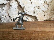 Disney Hudson Goofy Pewter Figurine