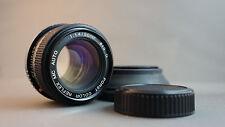 PORST Color Reflex MC Auto 1:1,4/50mm PK seguito