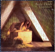 33t Kate Bush - Lion Heart (LP)