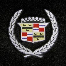 Lloyd Mats ULTIMATS™ Front Floor Mats; fits 1992 to 1997 Cadillac Eldorado