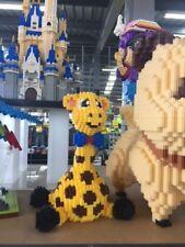 Baby Giraffe  ( Balody) 1250 pieces