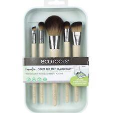 EcoTools - Start The Day Beautifully Kit Makeup Brush Set