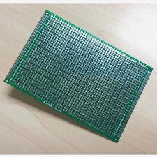 10pcs 8x12cm Double Side Protoboard Circuit Universal Diy Prototype Pcb Board