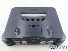 Nintendo 64 Japanese Import System N64 Console Only Japan JP US Seller B
