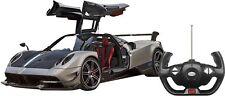 Pagani Huayra Remote Control RC Car 1:14  Toy Car By Rastar New UK