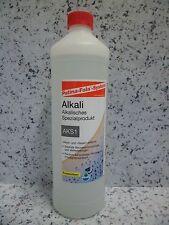 Patina Fala AKS1 Alkalisches Spezialprodukt 1 L Entfernt Verschmutzungen Fliesen