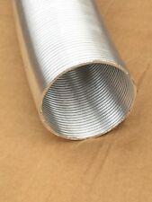 Lüftungsrohr, Abluftrohr, Aluflexrohr, Aluflexschlauch DN 160 mm - 2m