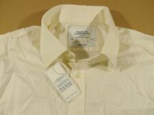 Charles Tyrwhitt Double Cuff Formal Shirts for Men