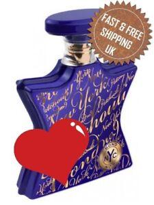 Bond No.9 Patchouli Best Fragrance 5ml Travel Perfume Spray Bottle Cosmetic Blus