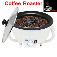 More details for 1200w electric coffee roaster machine roasting baking tool for beans peanut