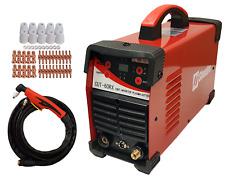 Plasma Cutter 60 Cons Simadre 60Rx 60 Amp IGBT 110/220V 20mm Max Cut Power Torch