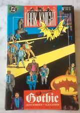 DC Comics Batman: Legends of the Dark Knight Comic Book # 7 VF/NM +