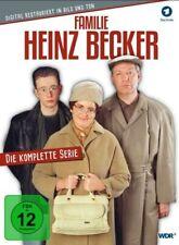 Familie Heinz Becker (Komplette Serie)