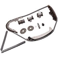 HD-Timing Chain Guide Rail Set 3 pcs Kit FOR BMW E38 E39 540 E53 V8-100116-58