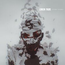 LINKIN PARK Living Things CD NEW 2012