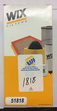 Wix 51818 / Napa 1818 Hydraulic Oil Filter - New In Box