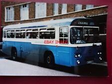 PHOTO  ISLWYN LEYLAND PSU4D/2R BUS NTX 576R NO 2 AT CARDIFF 1981