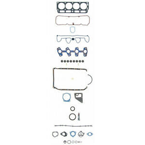 Engine Full Gasket Set Sealed Power 260-1884