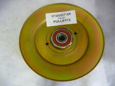 New Ariens Gravely Idler Pulley Part # 07300527 For Lawn and Garden Equipment
