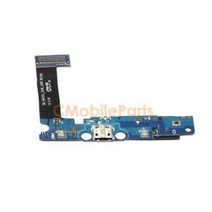 DUOS Galaxy Note Edge USB Dock Connector Charging Port Flex (N9150)