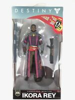 DESTINY IKORA REY VANGUARD MENTOR ACTION FIGURE NEW MCFARLANE TOYS