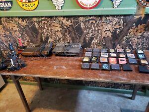 Vintage Atari Vintage Atari 2600 27 Games 5 Joysticks