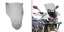GIVI SPECIFIC SMOKED SCREEN 47,5 X 35 cm HONDA CRF1000L AFRICA TWIN 2016