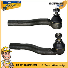 2 Front Tie Rod for 1998-2005 Lexus GS300 GS400 GS430 LS400 SC430