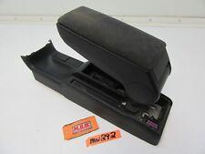 REAR CENTER CONSOLE ARM REST ARMREST SEAT CAR CUP HOLDER BIN OBD-II PORT SCANNER