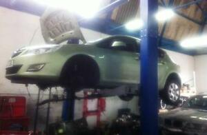 VAUXHALL ASTRA J 1.6 AUTO GEARBOX SUPPLY AND FITTED 2008-14