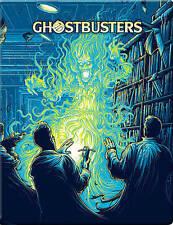 Ghostbusters (Blu-ray Disc, Steelbook)