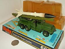 """DEC816 Décalcomanie /""""NORD R-20/"""" pour missile Berliet Dinky Toys 816"""