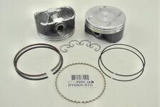 Subaru 2.5 SOHC 1999-2015 99.5mm Piston & Ring Set of (4) +.020 Oversize