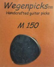 Wegen M150 Mandolin Picks 1.5MM  Black